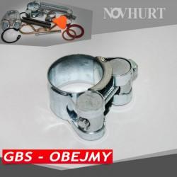GBS W1 - opaski zaciskowe