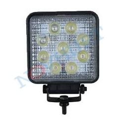 Lampa robocza LED 12/24